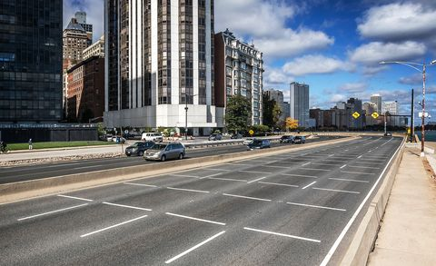 How Road Designers Are Trying To Make Us Safer Drivers