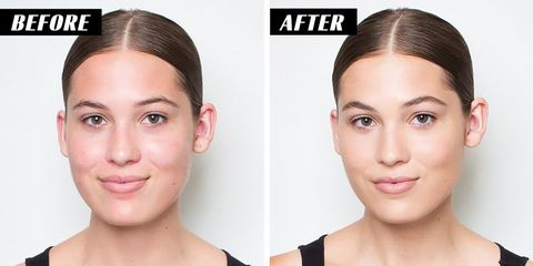 How to Apply Foundation for a Natural Look - Foundation and