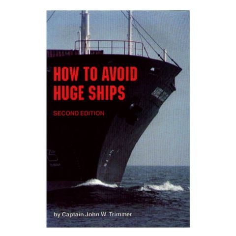 How to avoid ships