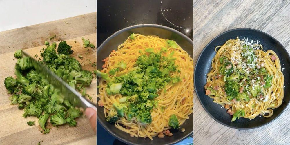 How To Boil Broccoli The Way Joe Wicks Does It