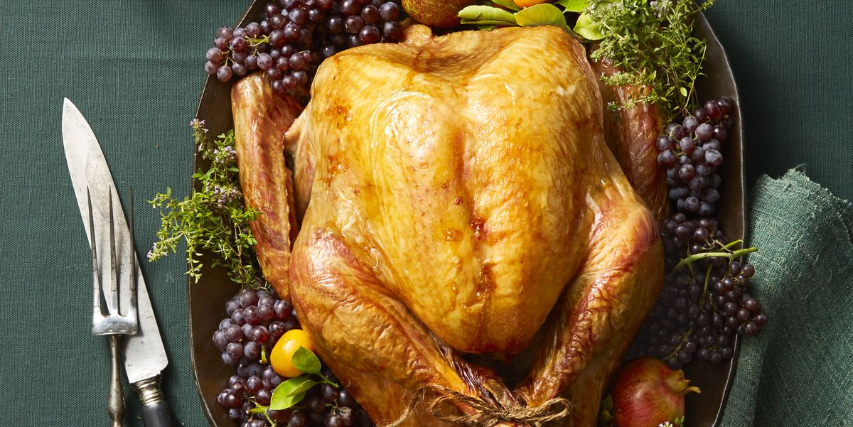 how to brine turkey try this one simple method to have the best turkey ever
