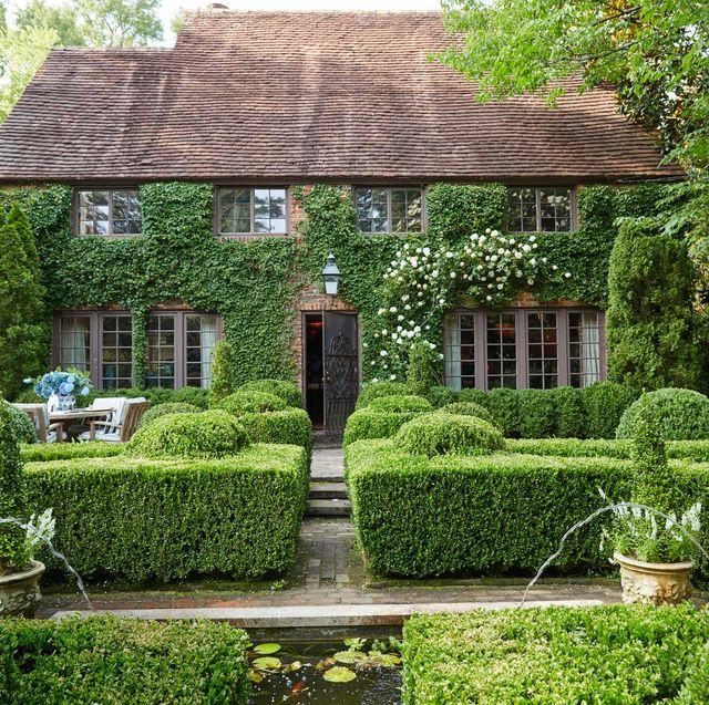 45 Beautiful Home Exteriors Beautiful House Facades