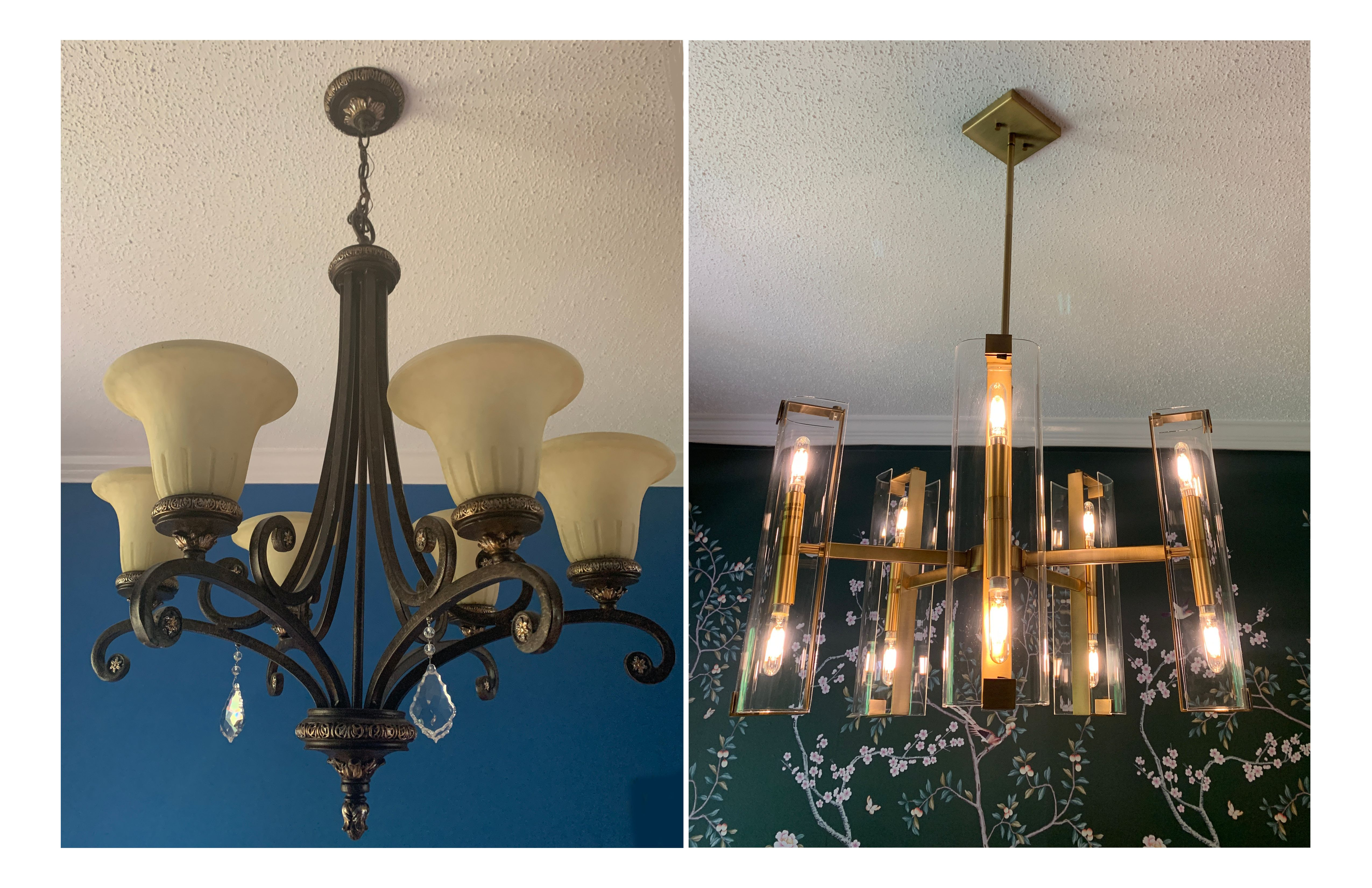 Light Fixture Without Hiring An Electrician, How Much Does It Cost To Replace A Chandelier