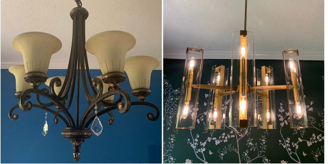 Light Fixture Without Hiring An Electrician, How To Connect A Ceiling Light Fitting