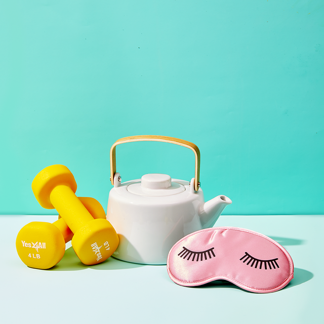 45 Lab-Approved Ways to Create the Ultimate Self-Care Routine