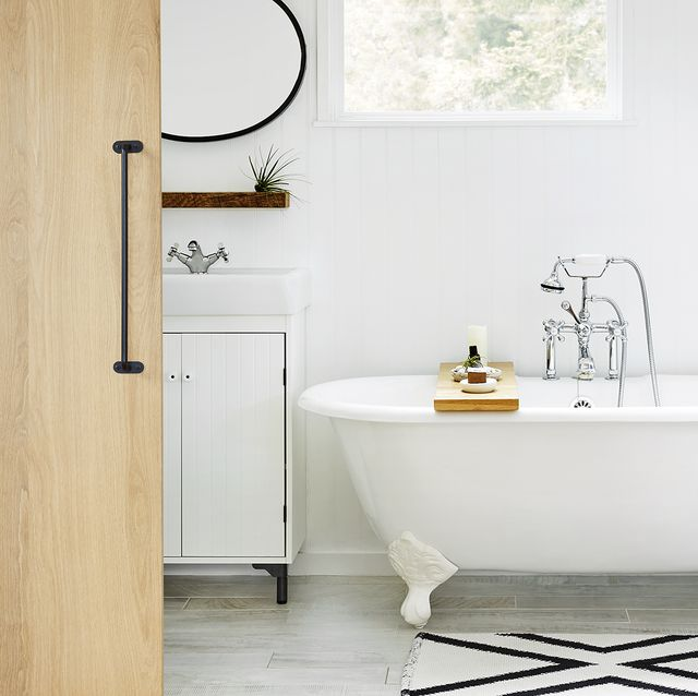 How To Clean Your Bathroom A Cleaning Checklist