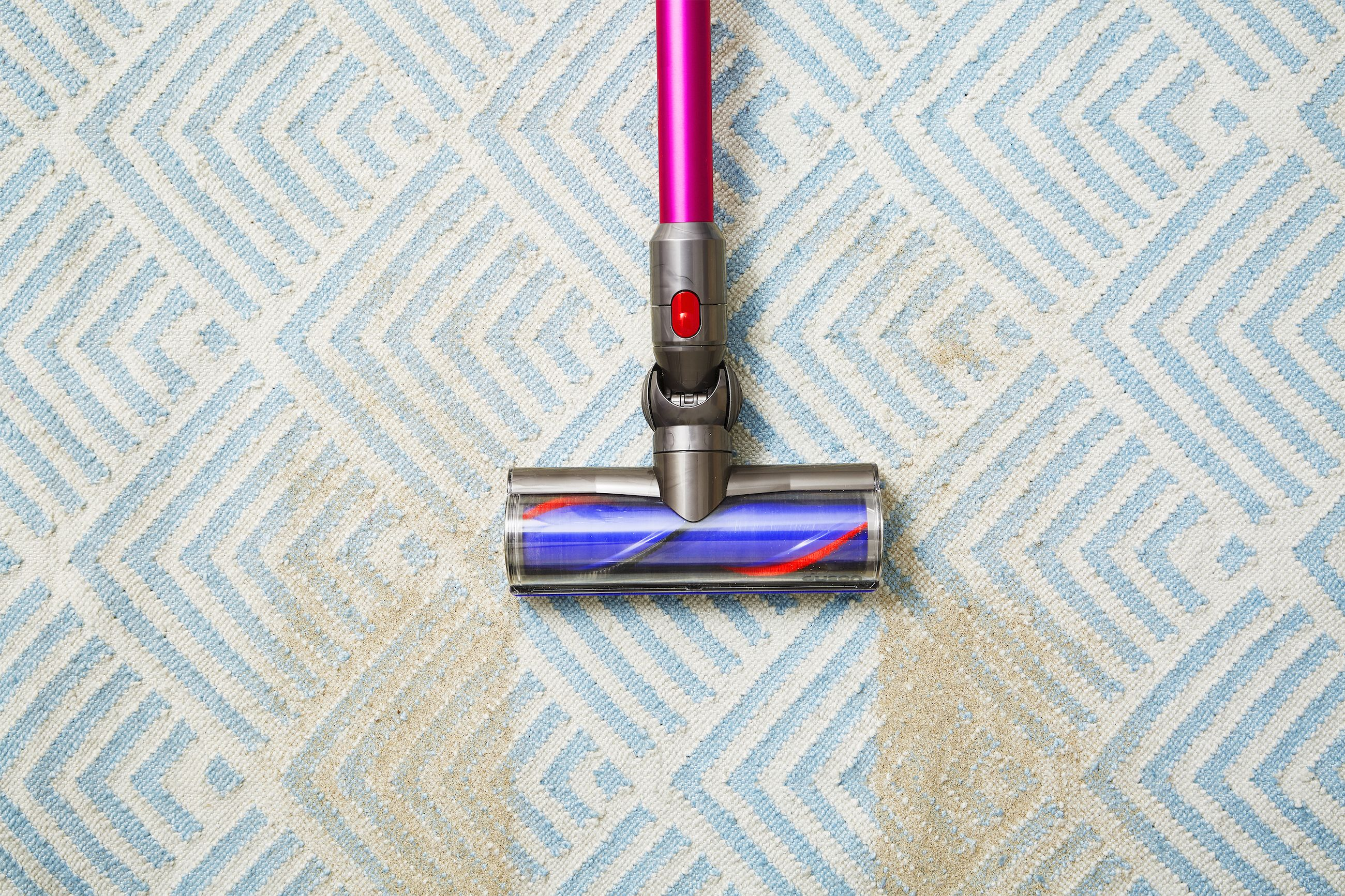 How to Clean Carpet - Best Way to Get