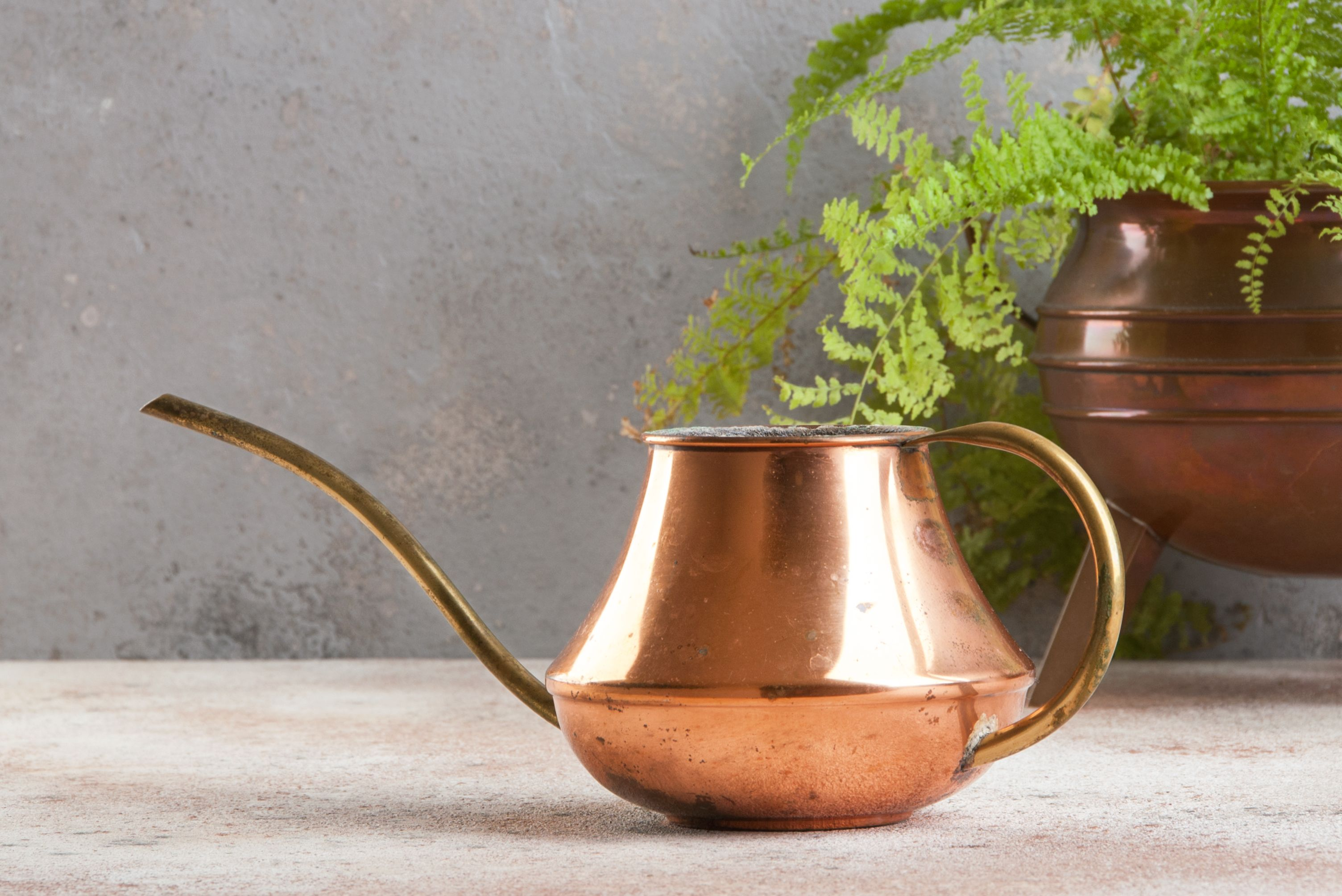 How to Clean Copper so It Goes From Green to Great