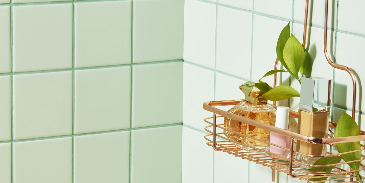How To Clean Tile Grout Best Way To Clean Shower And Tile Floor Grout Stains