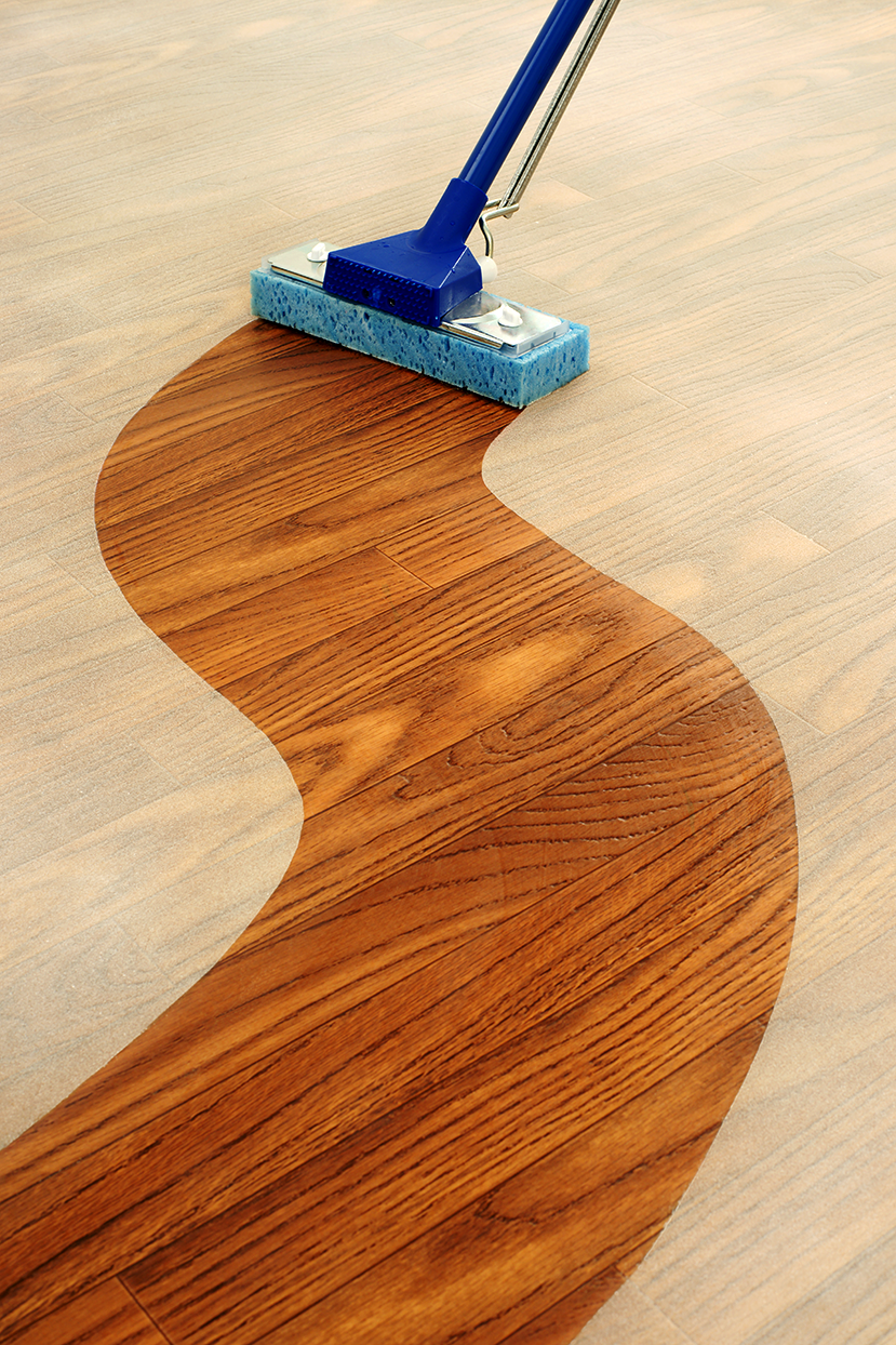 How To Clean Hardwood Floors Best Way