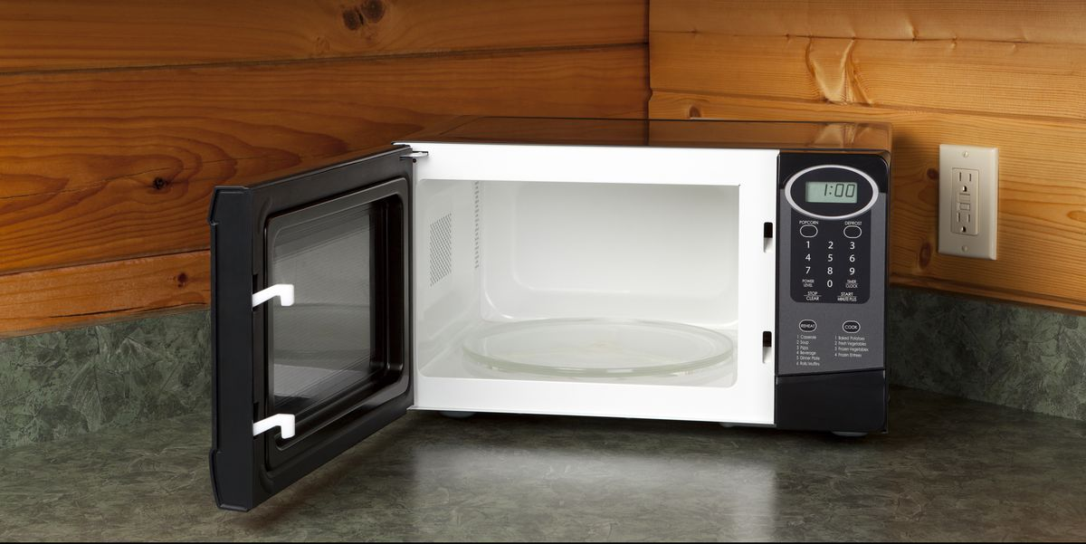 How To Clean A Microwave Best Way