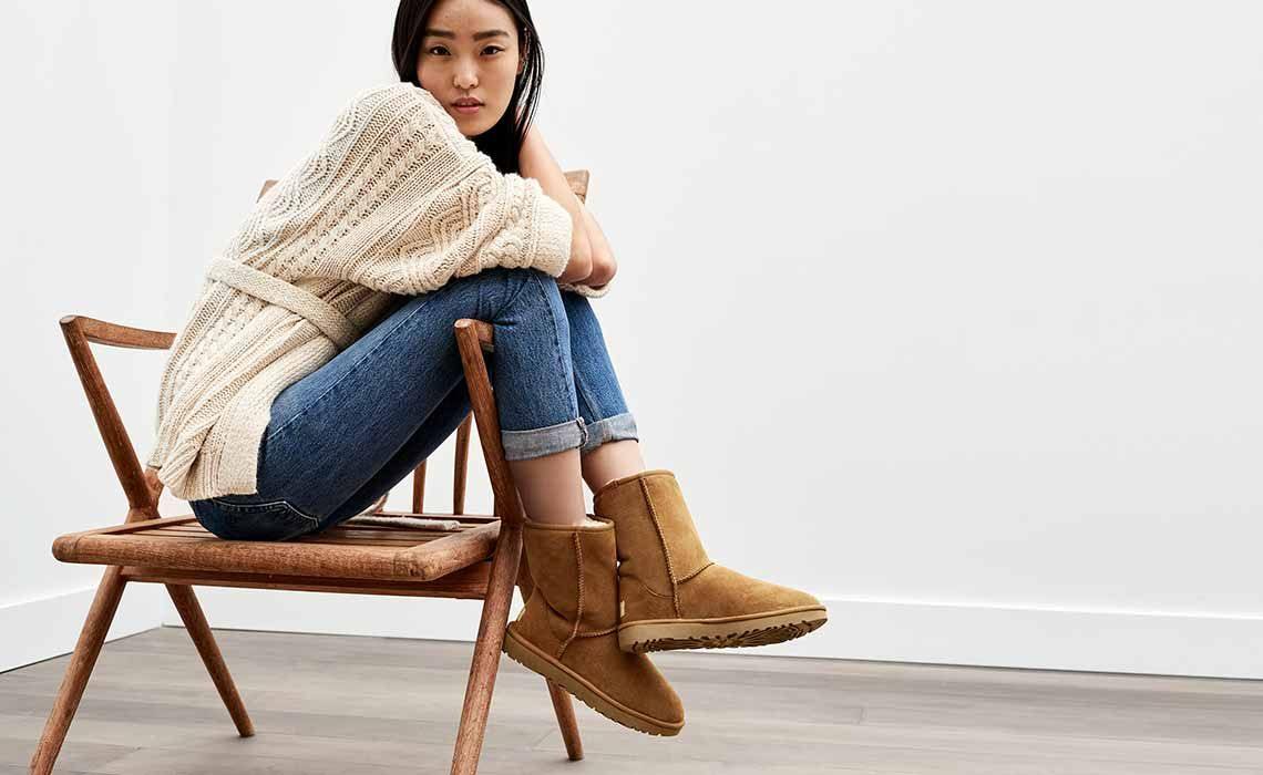 How to Clean UGGs at Home, No Matter How Minor or Serious the Stain