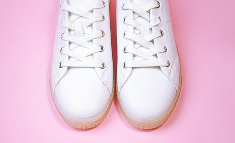 how to clean white shoes sneakers white leather shoes