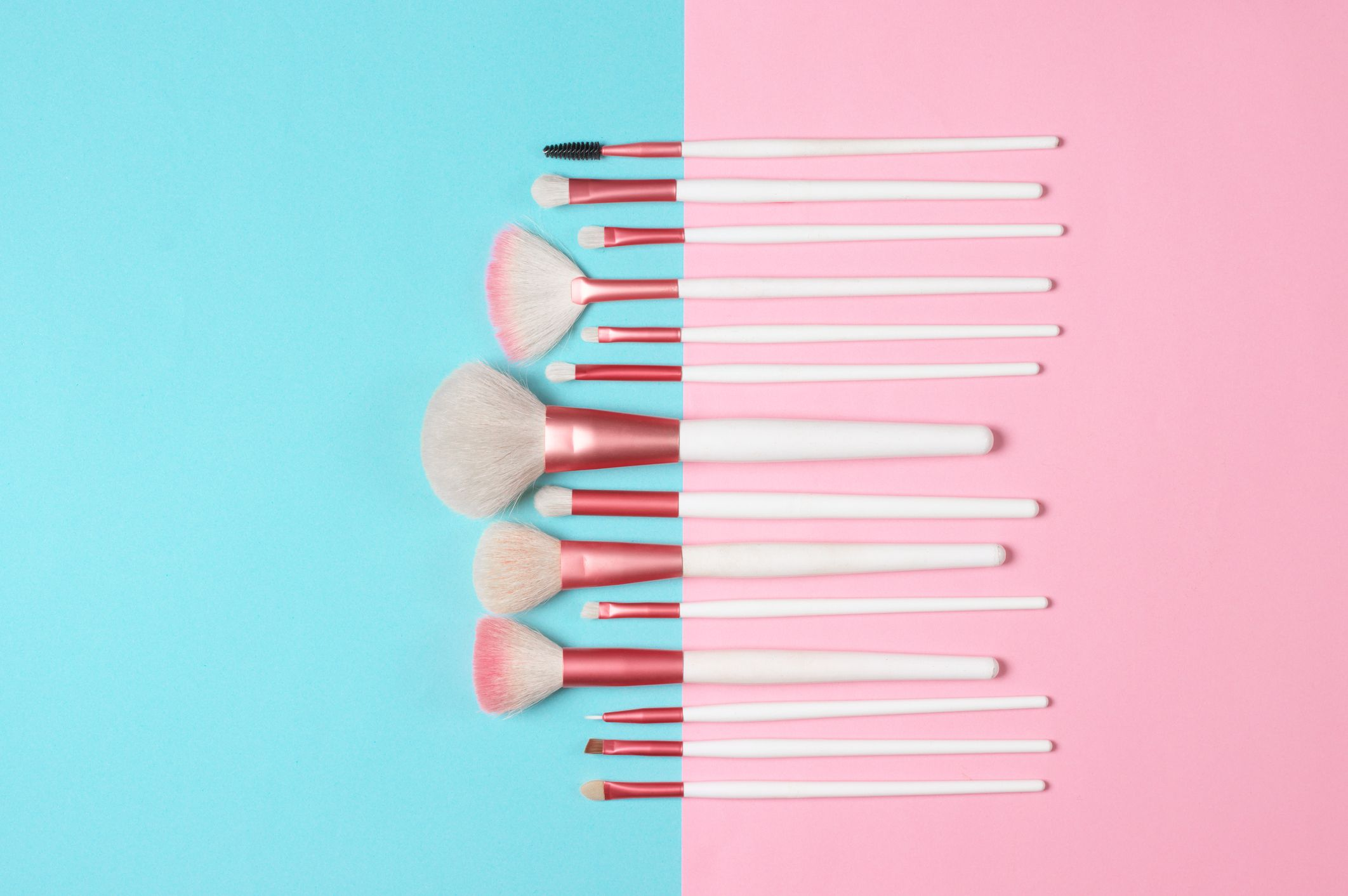 How to Clean Your Makeup Brushes - Tips for Cleansing Makeup Brushes ...