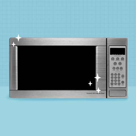 How To Clean A Microwave Best Way With