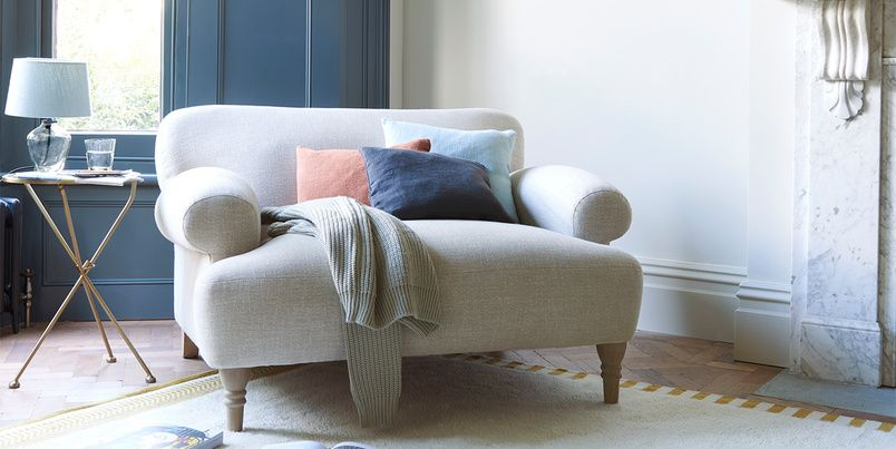 Ideas for a reading nook: How to create the perfect place to indulge in a good book