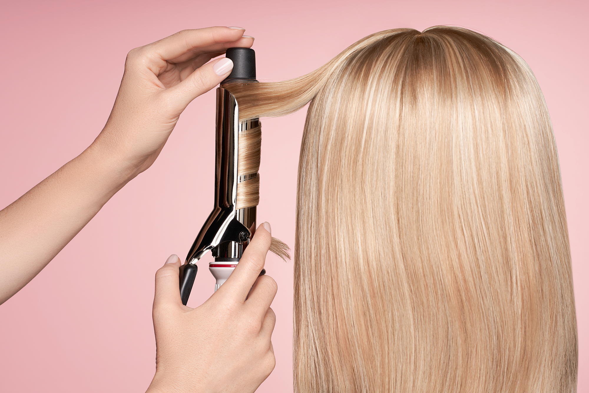 How to Curl Long Hair   Quick and Easy Ways to Curl Long Hair