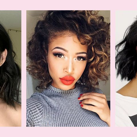 100+ Best Hairstyles for Girls in 2018 - Cute Haircuts & Trends