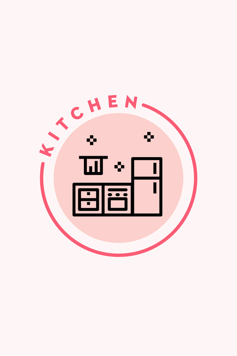 Declutter Your Kitchen