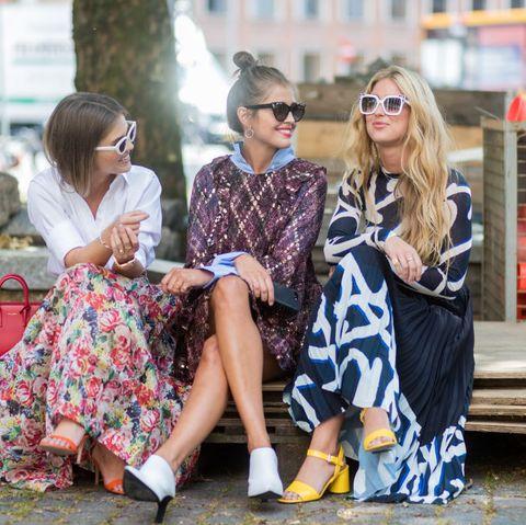 Timeless dressing tips