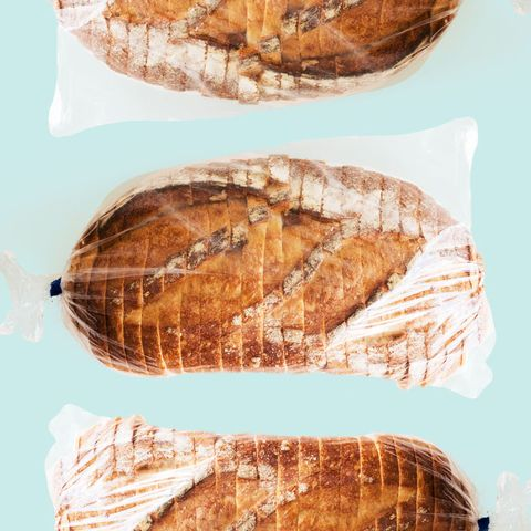 How to Freeze Bread the Right Way