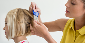 how to get rid of lice - best lice treatments