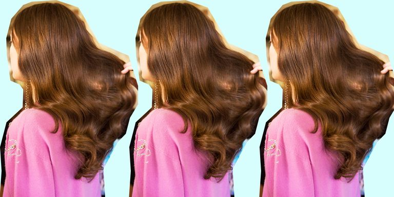 how to get thicker hair overnight
