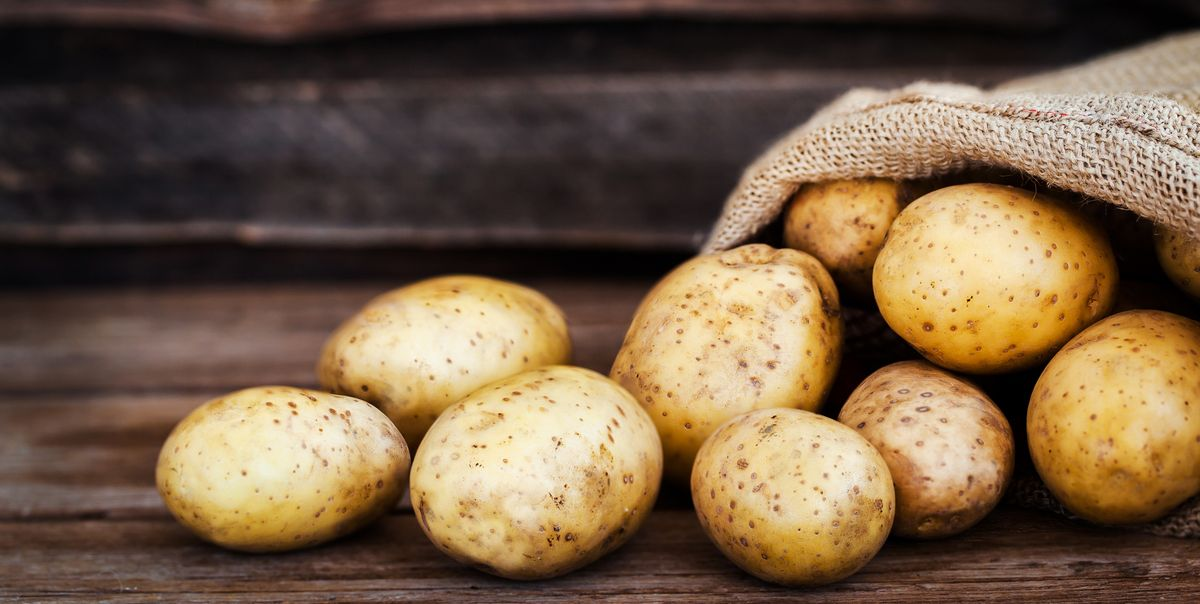 7 Ways To Grow Potatoes At Home How To Grow Potatoes In A Box Bag