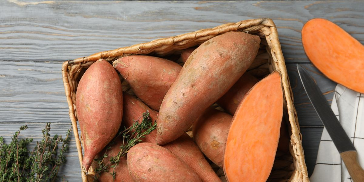 How to Grow Sweet Potatoes In Your Backyard
