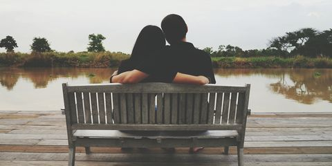 How to help a partner with depression