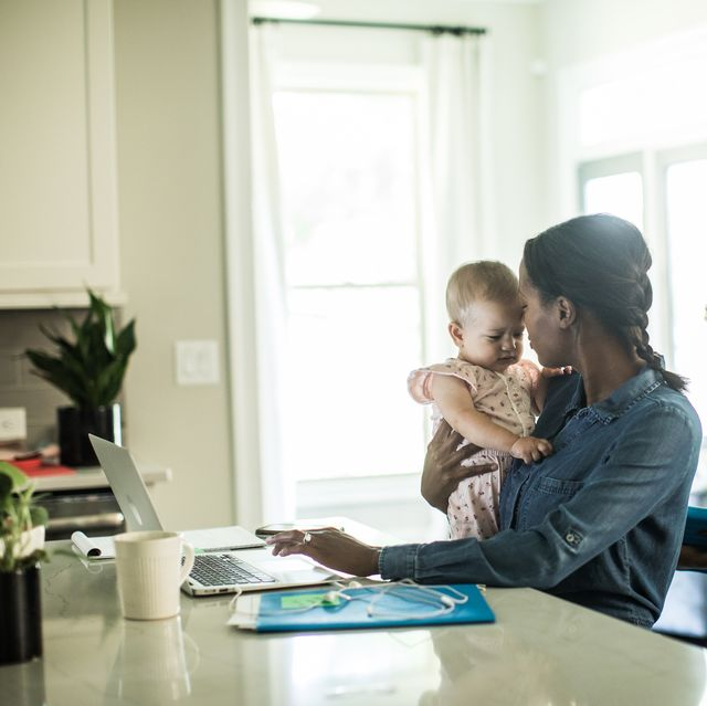how to help working moms