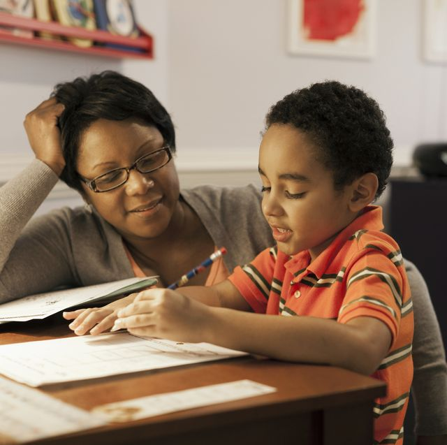 how to help your child with remote learning