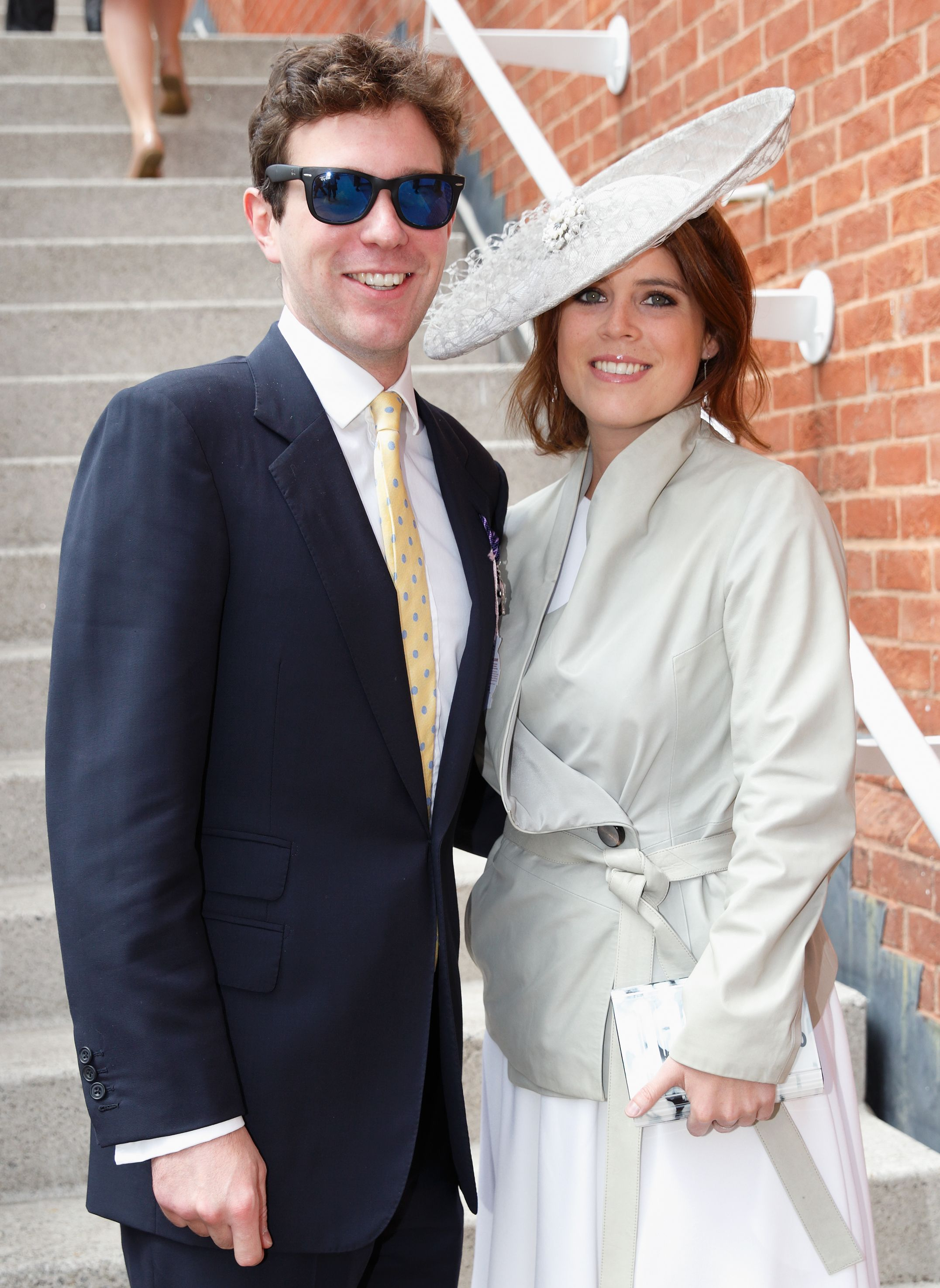 Watch The Royal Wedding.How To Live Stream Princess Eugenie And Jack Brooksbanks Royal