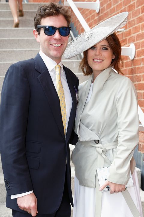 Royal Wedding Watch.How To Live Stream Princess Eugenie And Jack Brooksbanks Royal