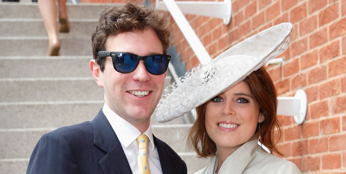 Princess Eugenie Wedding Televised.How To Live Stream Princess Eugenie And Jack Brooksbanks Royal