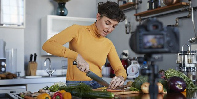 how to look after your kitchen knives