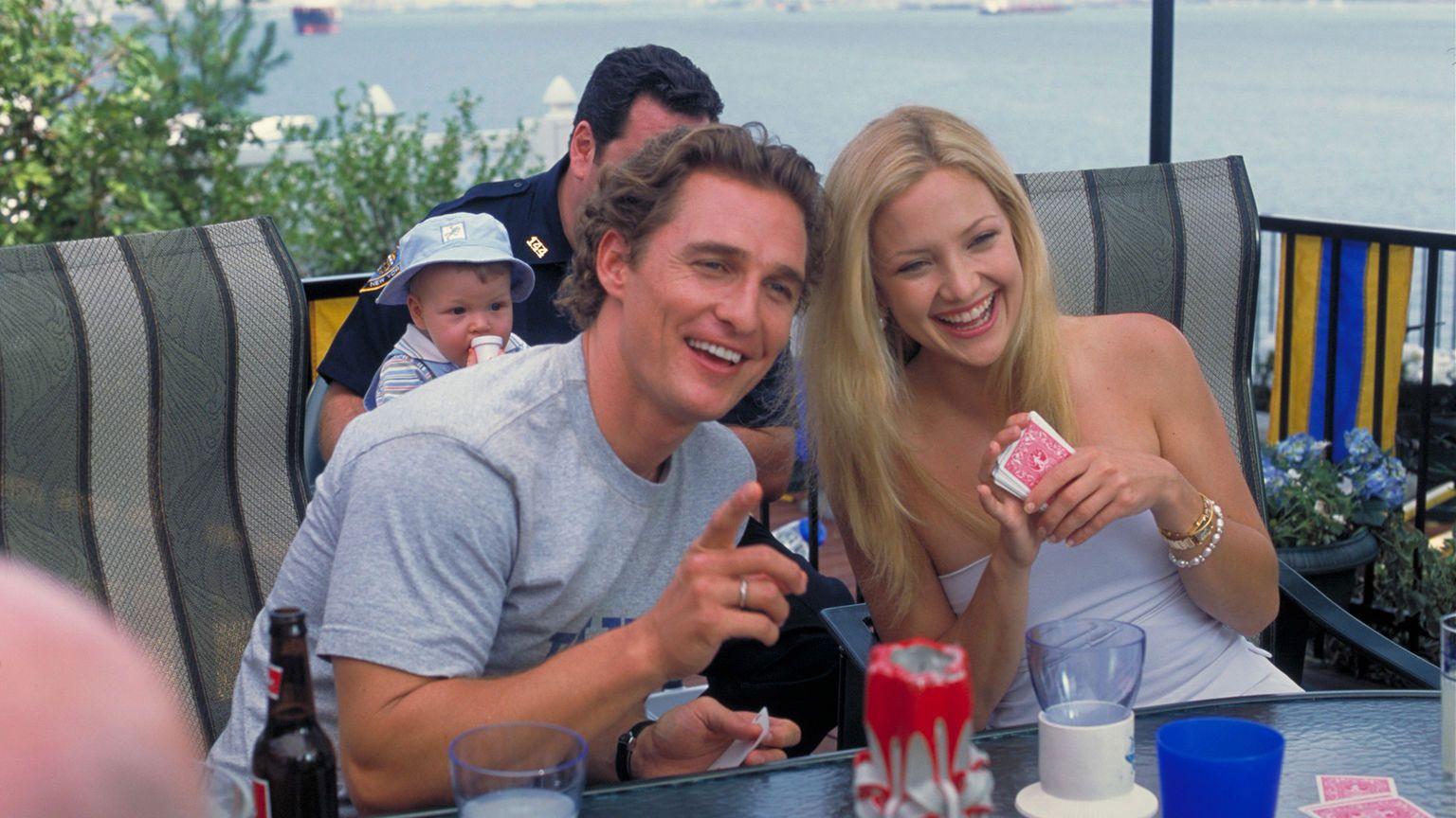 Best Movie Couples