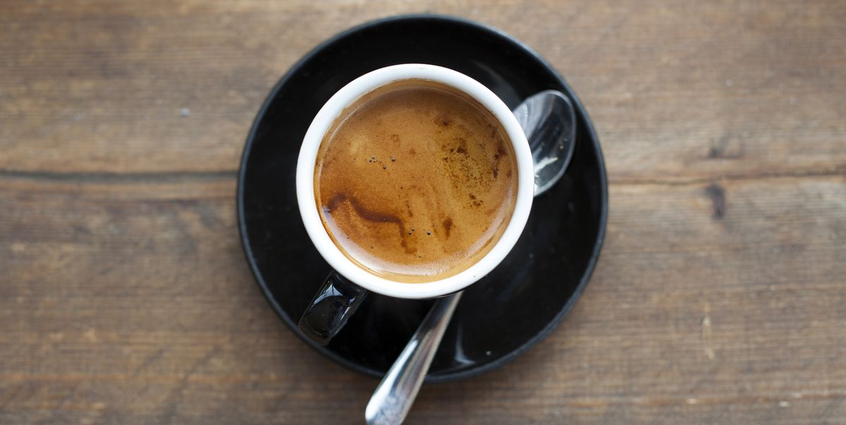 How To Make Coffee Even Better, According To An Expert