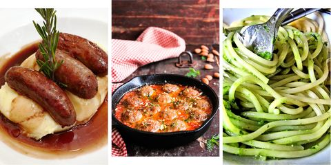 Small tweaks to make your favourite comfort food recipes instantly healthier