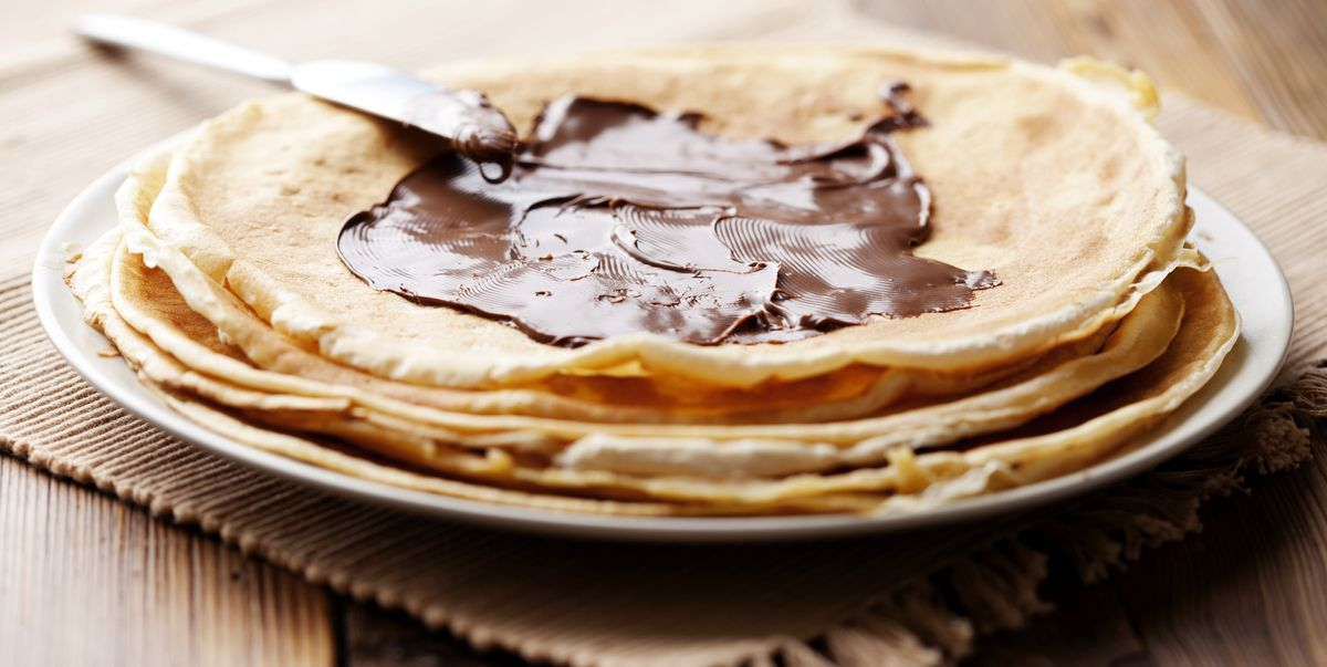 How To Make Pancakes For Pancake Day