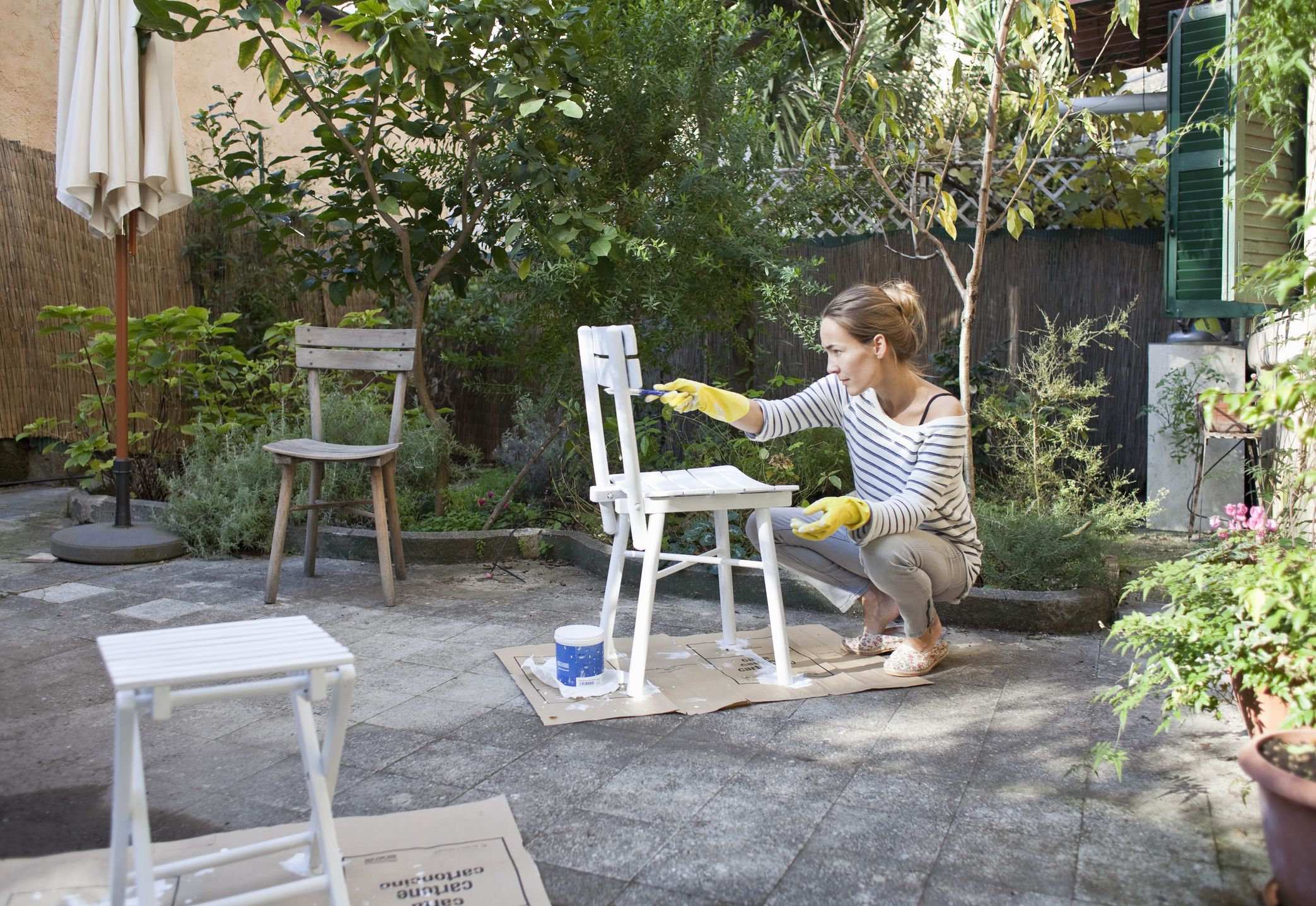 How To Paint Furniture Gest Painting Mistakes