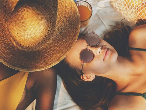How to prolong a tan - tips you need to know