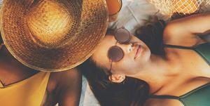 How to prolong a tan