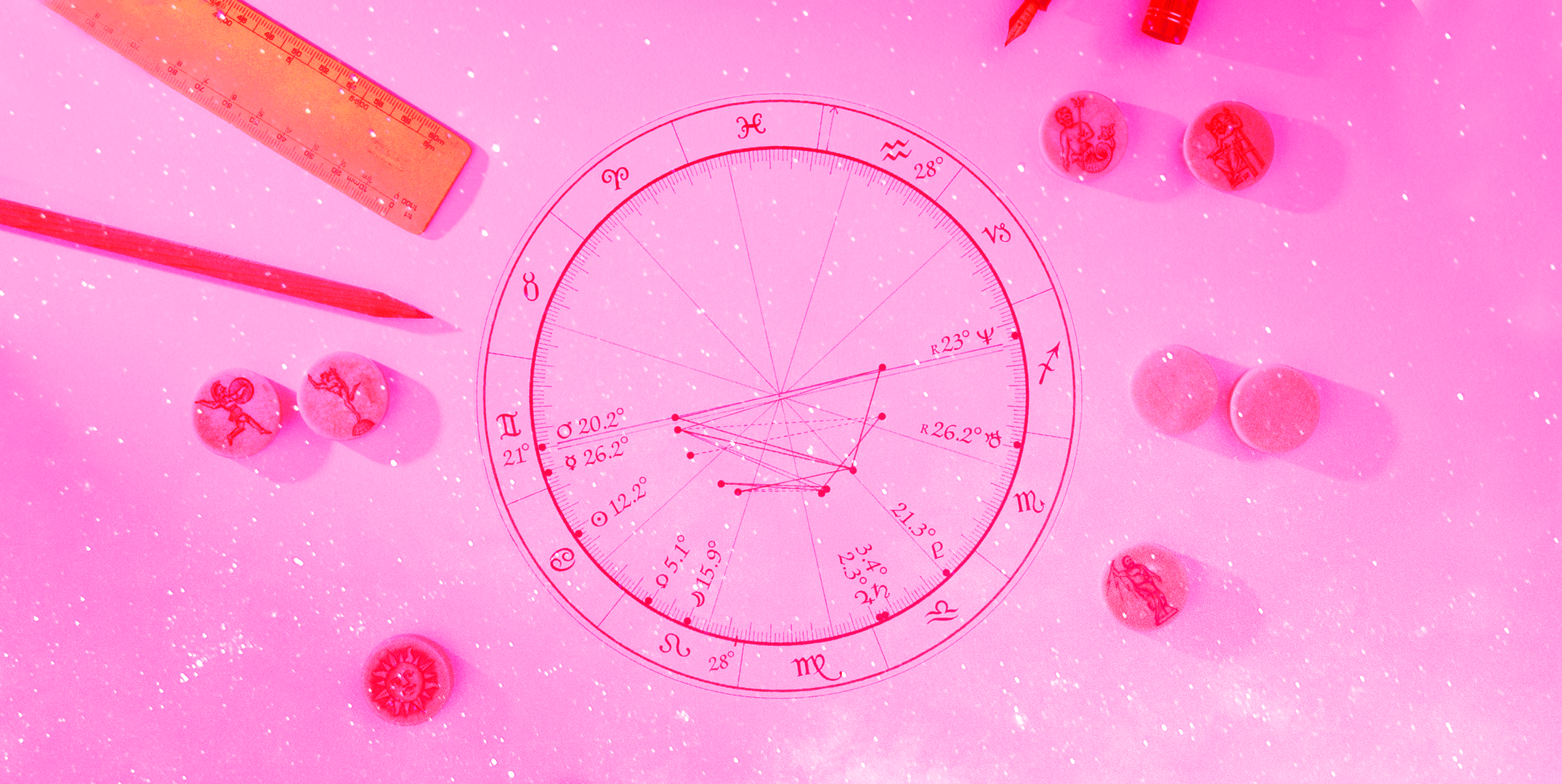 Here's How to Read Your Horoscope Like a Pro - Your Guide to