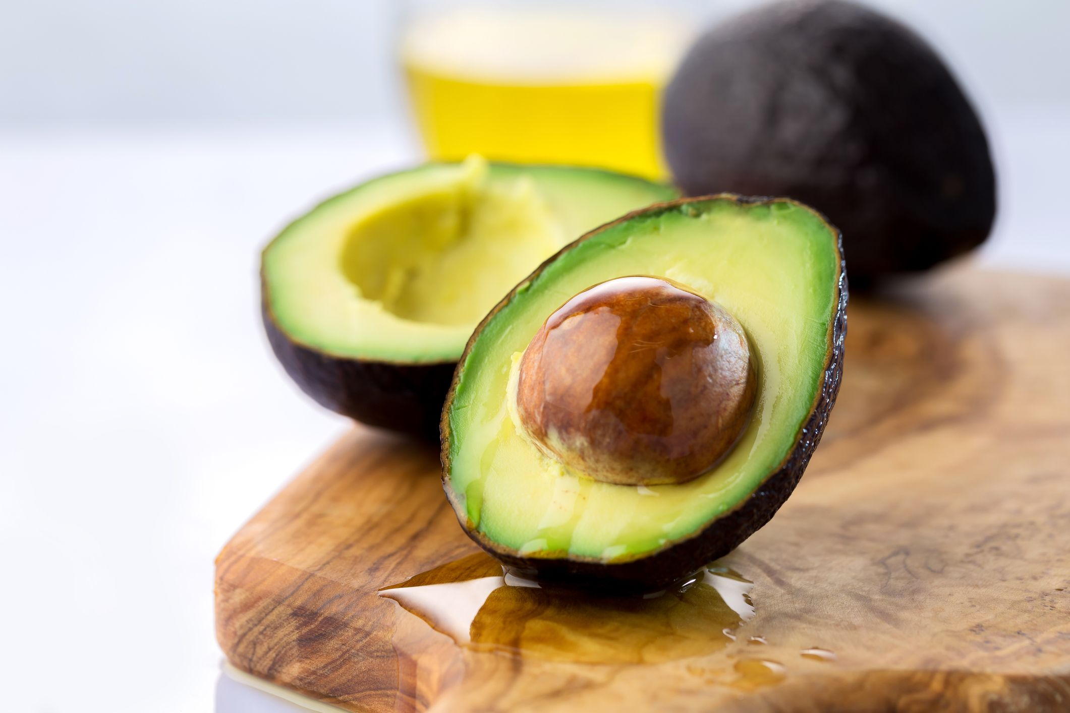 How To Ripen An Avocado Use