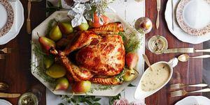 how long to roast 20 lb turkey