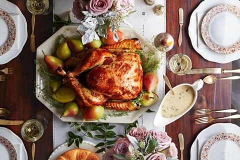 how long to cook 23 lb turkey