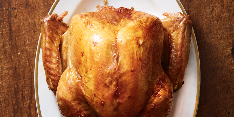 These Turkey Seasoning Tips Make the Most Flavorful Bird