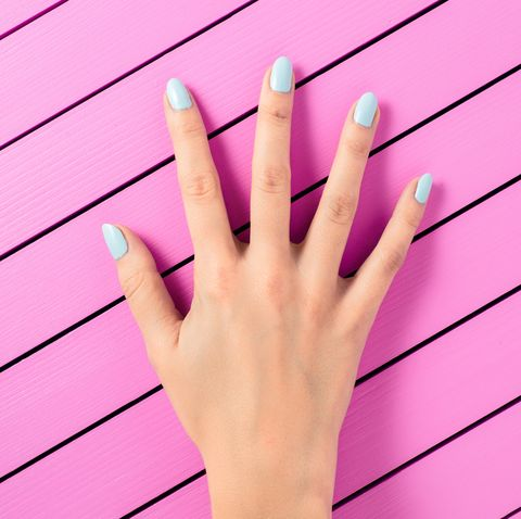 9 Ways to Stop Biting Your Nails Once and For All - How to Stop ...
