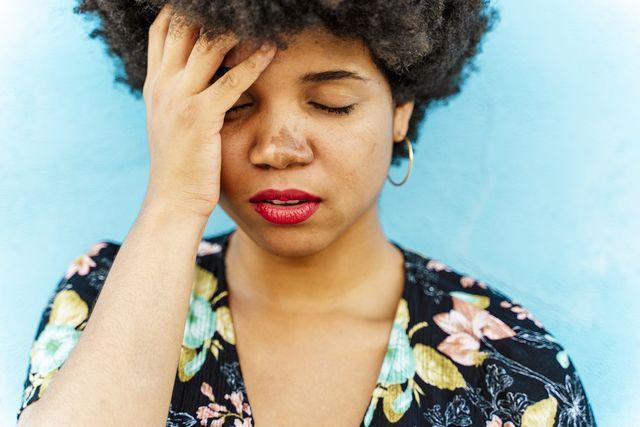 how to stop migraine